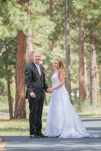 Josh & Minka Wedding