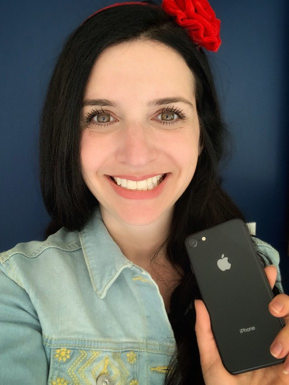 Buying a pre-owned phone for your tween/teen? Buying from Trademore helps you save money and give your child an age-appropriate phone! #ad #MyTrademorephone