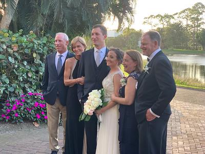 Family - Davis Wedding