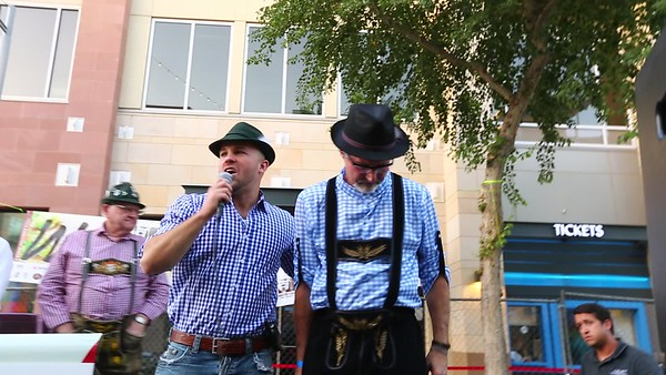 October Fest Video 2017