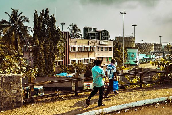 India - Goa - 2014