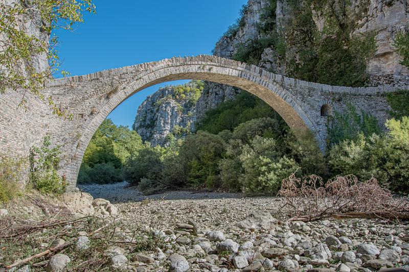 Bridge of Kokkoros or Noutsos