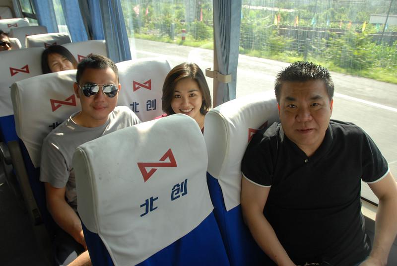 [20110730] MIBs @ Cuandixia-爨底下 Day Trip (3).JPG