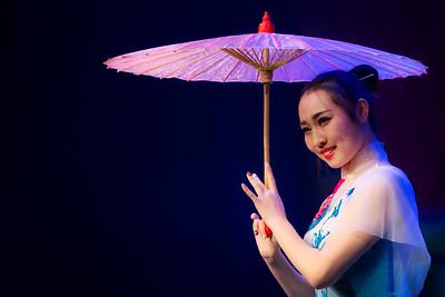 Kinesisk Nytår 2019
