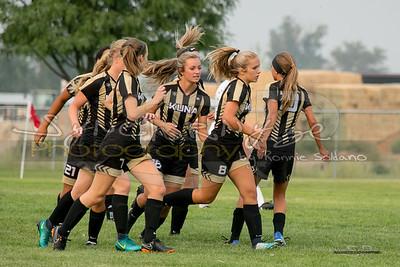 KHS Girls Soccer