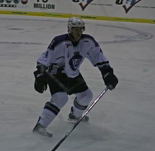 Home vs Devils 11-26-2008