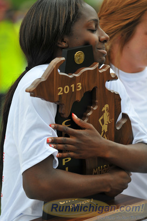 D2 Featured Photos #1-V - 2013 MHSAA LP Track and Field Finals