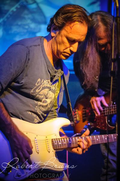 Jason Sinay & Ape with Cubensis 07/27/2012