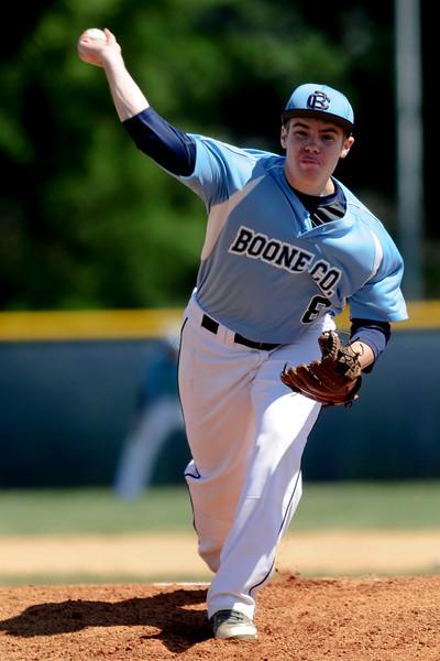 Boone vs Somerset 4.19.2014 (Boone 4-3)