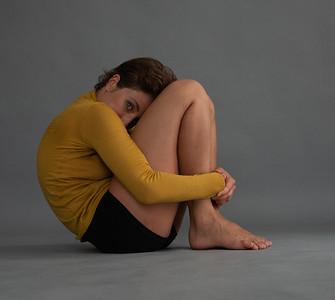 Arina Trostyanetskaya Yellow Jersey