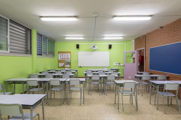 Colegio de los Jesuitas, Barcelona