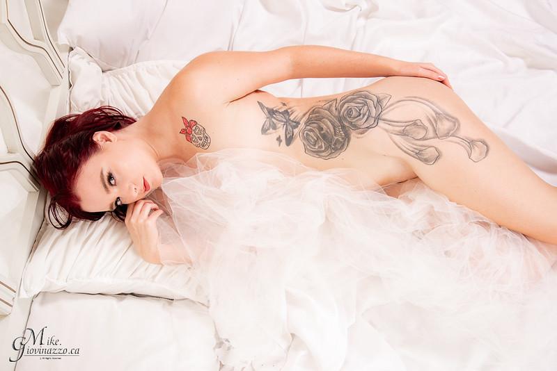 Izabella Tattoo Meetup