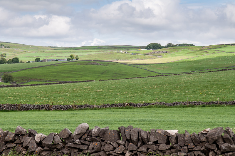 Derbyshire Peak District