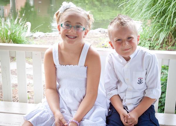 Katelyn & Anderson - June 2012 - Millersville