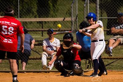 Softball - November 11 - Women