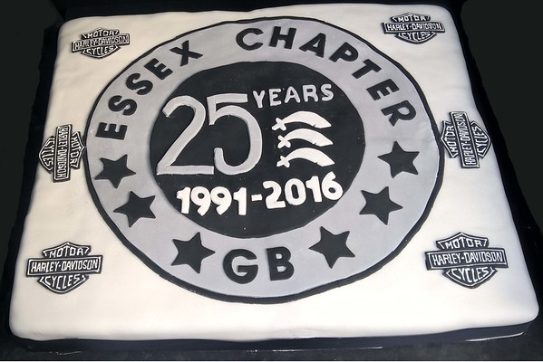 Essex Chapter Rally 2016