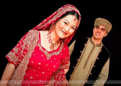 Fakhir & ShanShan