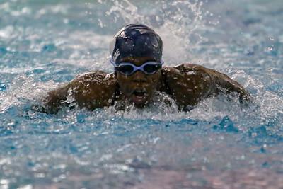 2017-12-29 -- Twinsburg High School Swimming and Diving vs Kenston High School