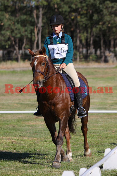 Murray Horse and Pony Club