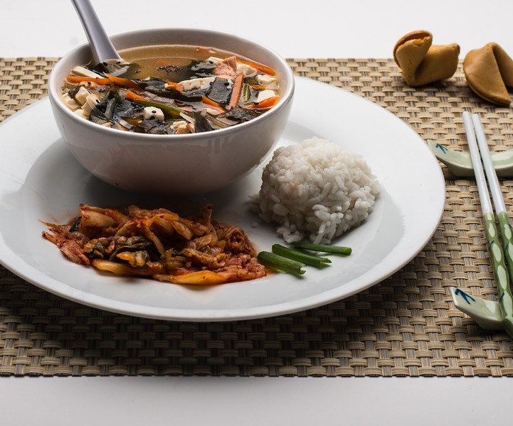 Food photography sample gallery