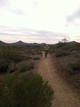 Biking Trails