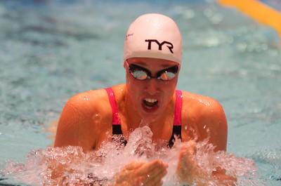 2014 North Sea Swim Meet