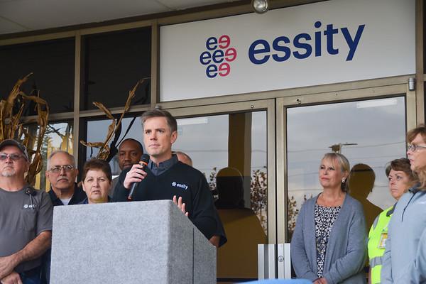 Essity BG 30 Years