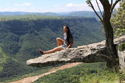 Abby South Africa