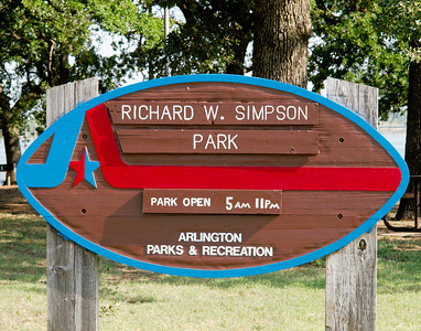 2011 Richard Simpson Park