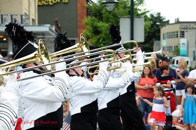 Kirkland 4th of July Parade 2013