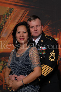 Army Holiday Ball 08
