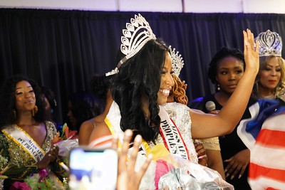 MISS AFRICA USA CEREMONY 2019 - Part 2