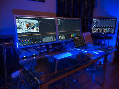 The OneSnap Studio & Equipment