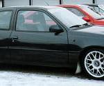Møte med Opel Norge, November