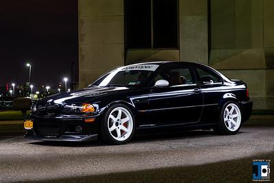 BMW E46 Crew