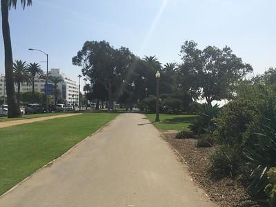 2014 - USA - California - Los Angeles - SantaMonica