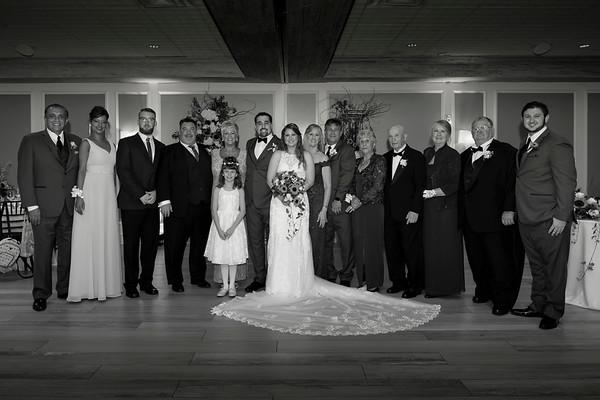 Bernal Wedding