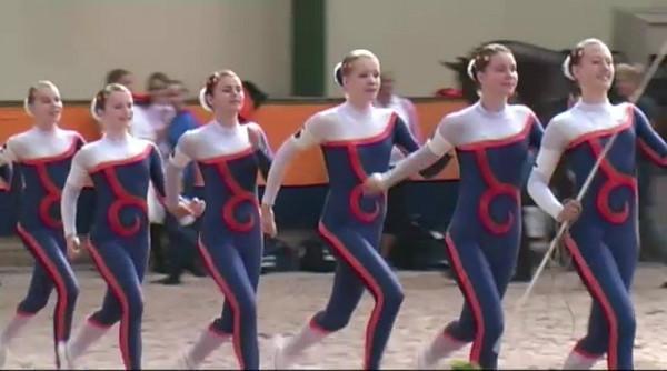 NK 2008 filmpjes