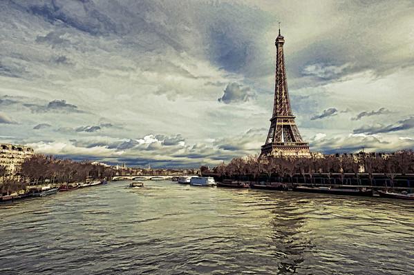 Paris Feb 2013