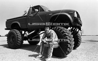 1985 - Lonestar Nationals - Austin, TX