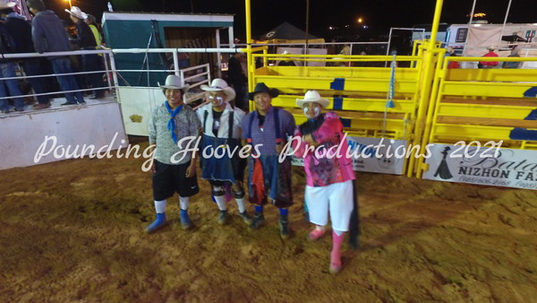 15th Annual Kenny Young Bull Riding Classic 2015