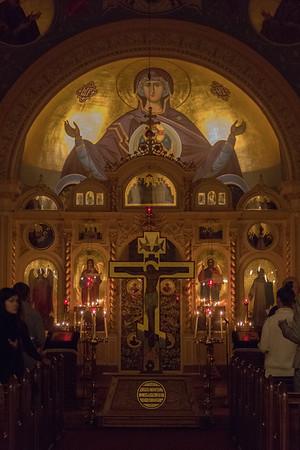 Holy Week 2018