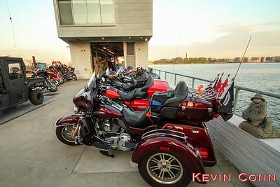 FDNY 343 Ride Day 2, 09/08/16
