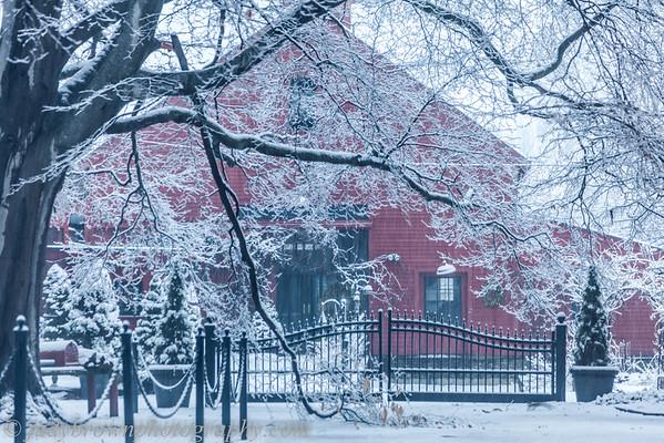 Snow 020616
