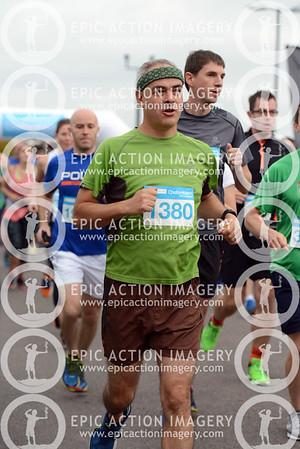 Cheltenham Half Marathon 2018 3