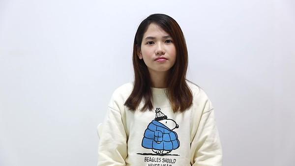 Jiar Lin SIM video