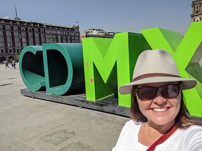 CDMX - Mexico City