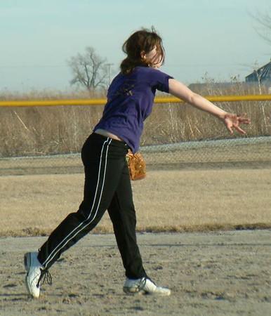 SN Softball Miscellaneous 2003