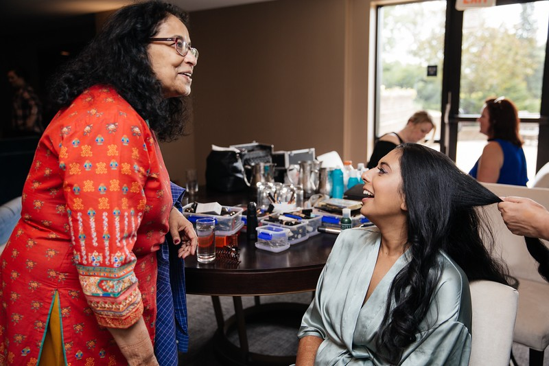 LeCapeWeddings Chicago Photographer - Renu and Ryan - Hilton Oakbrook Hills Indian Wedding -  67.jpg