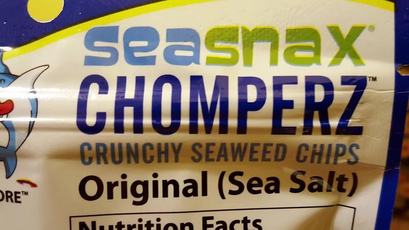Seaward Snack